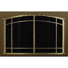 ovation ii arch window pane