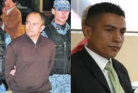 Javier Ceballos fue condenado a 45 años de prisión. El pasado 18 de diciembre juez de Bogotá condenó a 45 años y ocho ... - 326491_19263_1