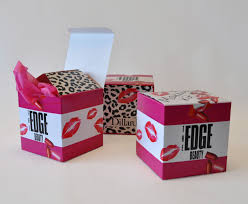 Design Your Own Box Custom Giveaway Promotional Boxes Designed On