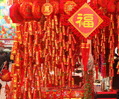... Large-size of Particular Chinese New Year Traditions Fireworks Chinese  New Year Traditions in Chinese ...