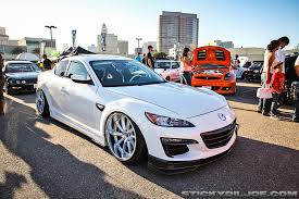mazda rx8 custom wheels. white stance r3 rx8 super carsrotarymazdacustom mazda custom wheels