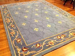 fleur de lis rug rugs black runner