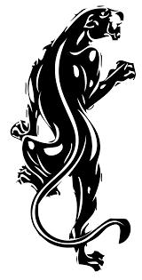 тритатушки архив блога эскизы тату пантера