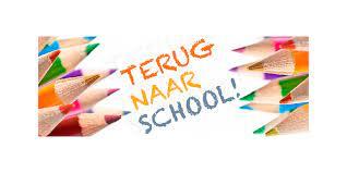 terug naar school 2019 - Timpaan Onderwijs