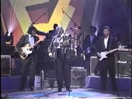<b>B.B.</b> King, Jeff Beck, <b>Eric Clapton</b>, Albert Collins & Buddy Guy in ...