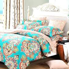bohemian duvet set bohemian comforter set queen luxury bedroom design ideas with style bedding set queen bohemian duvet set