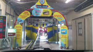 review of the valet car wash in mississauga queensway