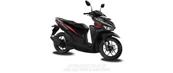 advanced black bintangmotor cbs palembang