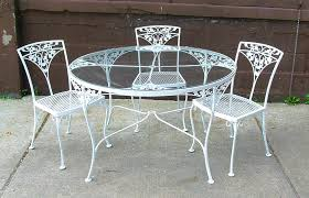 white iron garden furniture. simple garden whitecastironoutdoorfurniture with white iron garden furniture e