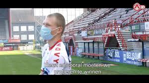 KV Kortrijk - Home