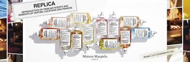 <b>Maison Margiela</b> | Fragrance | Feelunique