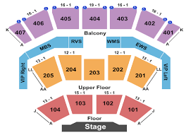Bismarck Event Center Seating Chart Reo Speedwagon