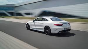 Gallery 2018 Mercedes AMG S63 Coupe and Cabriolet revealed | Autoweek