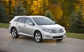 2012 Toyota Venza Photo Gallery Photo & Image Gallery