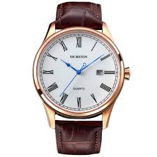 online buy whole nice mens watch from nice mens watch ochstin nice watches for men quartz watch water resistant calendar leather watch mens dress authentic watches