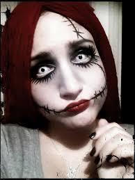 sally nightmare before cosplay by sallythepumpkinqueen