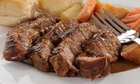 طريقة عمل عرق اللحم التربيانكو موقع السيدة
