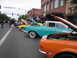 Bozeman, mt 59715 united states. Cruisin On Main Car Show 2021 Kaart Tonen Bozeman August 15 2021 Allevents In