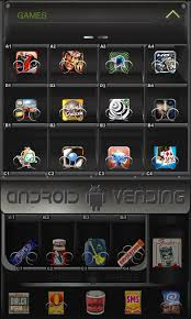 Vending Machine Wallpaper Awesome GoLauncher Vending Machine 48mobile