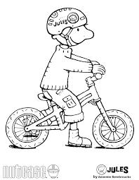 Afbeeldingsresultaat Voor Jules Fiets Thema Voertuigenverkeer