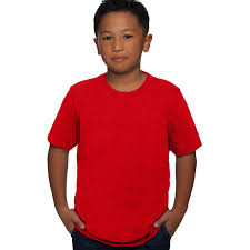 Next Level Apparel N6310 Big Boys Jersey T Shirt Calibre