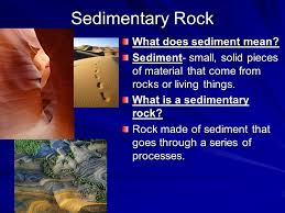 What Does Chart Mean In Science Welcome To Science 11 4 Get Your Rock Outline Chart Out And