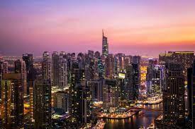 Dubai Marina | Aktivitäten, Hotels, Restaurants