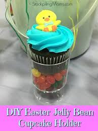 cupcake holder jelly bean cupcake holder is an adorable table decoration for an brunch or cupcake cupcake holder