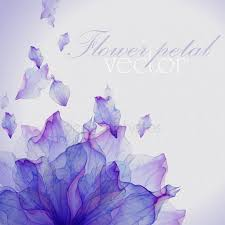 Purple Flowers Backgrounds Purple Flower Stock Illustrations Royalty Free Pink