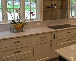 Non Granite Kitchen Countertops Kitchen Trends Granite Or Quartz Countertops The Wiese Company