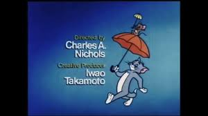 The Tom & Jerry Show Credits - YouTube