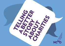 Charities Blogs A Story Telling About Ncvo Better