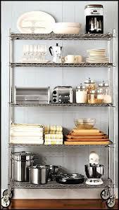 kitchen wire shelving. Kitchen Wire Shelving Units Rack Corner Shelf For N