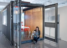 container office design. Starter Office Container Design