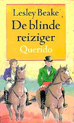 Blinde reiziger