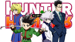 AVIS] Hunter X Hunter - CRITIKONG