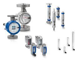 Variable area flowmeters | KROHNE Group