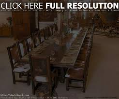 large wood dining room table photo of well dining table lodge style western dining