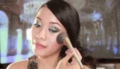mp being awkward enchanting prom mice phan makeup tutorial promise phan prom