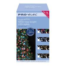 240 Multifunction Led Christmas Tree Lights Multi Coloured Christmas Tree Led Lights String Fairy Lights 10m 6w Multi