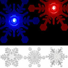 Details Zu Schneeflocke Led Deko Weihnachten Fenster Fensterdeko Beleuchtung Eiskristall