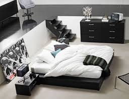 40 Best Simple Black White Bedroom Ideas SFConfelca Homes 40 Amazing Black And White Modern Bedroom Decor Collection