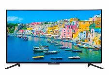 haier 55 inch 4k ultra hdtv. tv sceptre 55 inch led 4k ultra hd (2160p) w/roku streaming haier 4k hdtv
