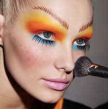 high fashion makeup looks 2017 mugeek vidalondon