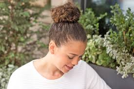 braided bun wrap