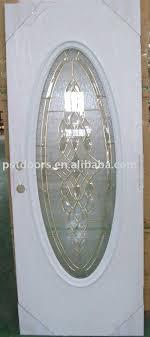 oval glass insert for front door flush door with glass flush door with glass suppliers and oval glass insert for front door