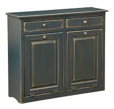 two bin tilt out laundry hamper cabinet pine wood plans tilt out hamper cabinet laundry uk