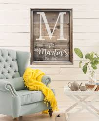 Small Picture Best 20 Last name decor ideas on Pinterest House name signs