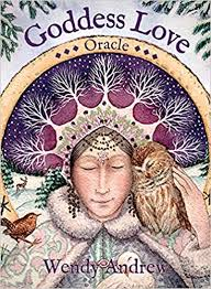 Amazon | Goddess Love Oracle (Rockpool Oracle Cards) | Andrews, Wendy |  Divination
