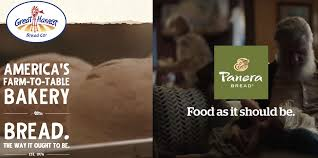 panera logo 2015.  2015 According To The Complaint Panera Launched Its Campaign In June 2015 Just  Eight Months After Great Harvest Trademarked Mantra October 2014 Intended Logo 2015